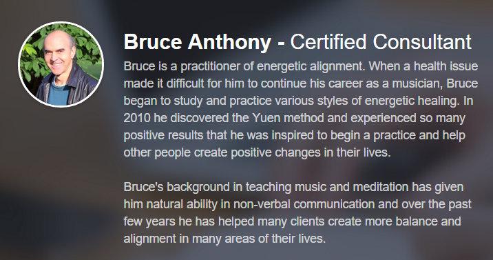 Bruce-Anthony
