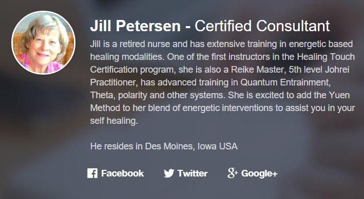 Jill-Petersen