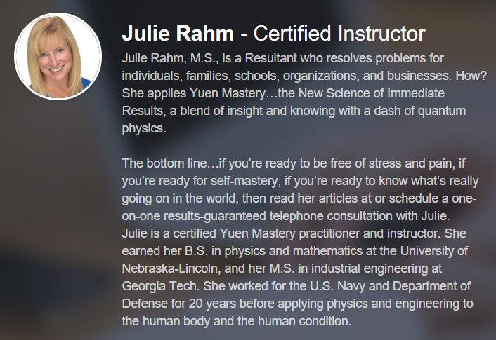 Julie Rahn