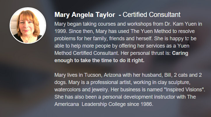 Mary-Taylor