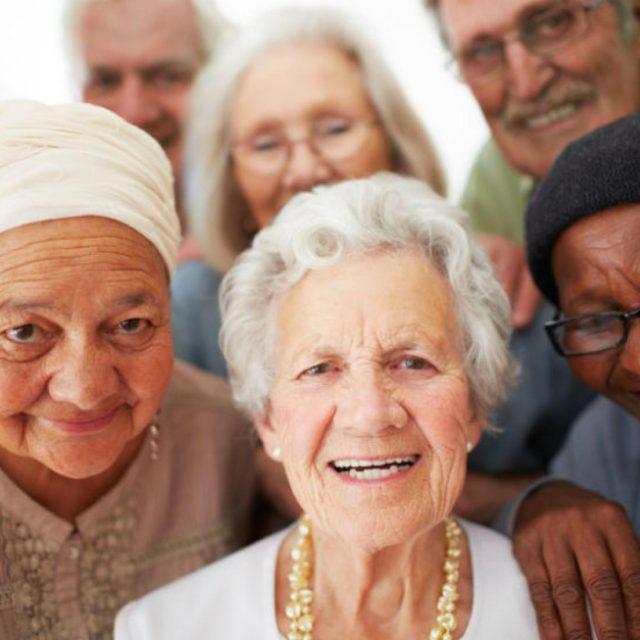 Aging Senior Wellness Program Announcement